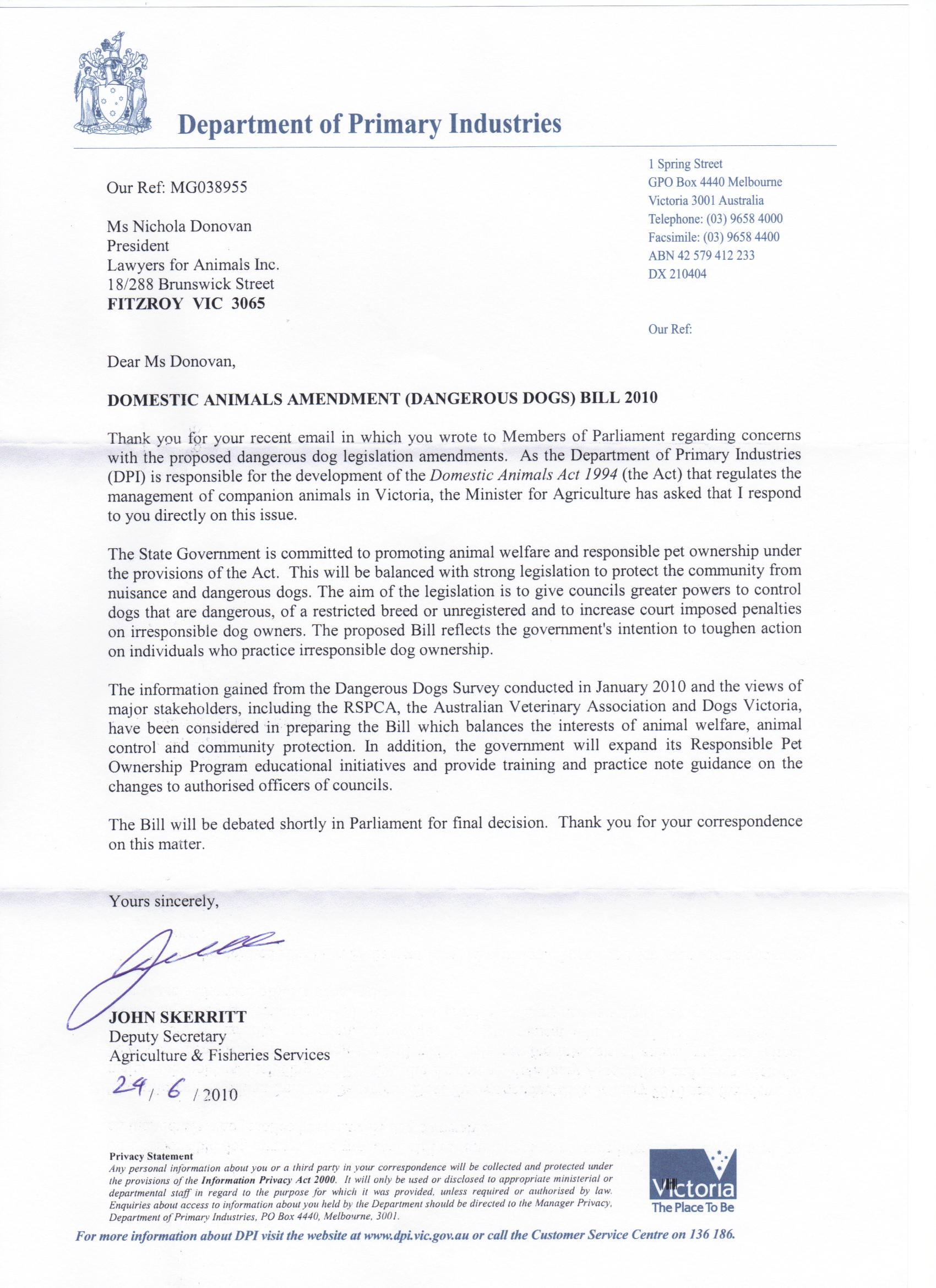 lfa-dogs-letter-from-dpi-240610-001